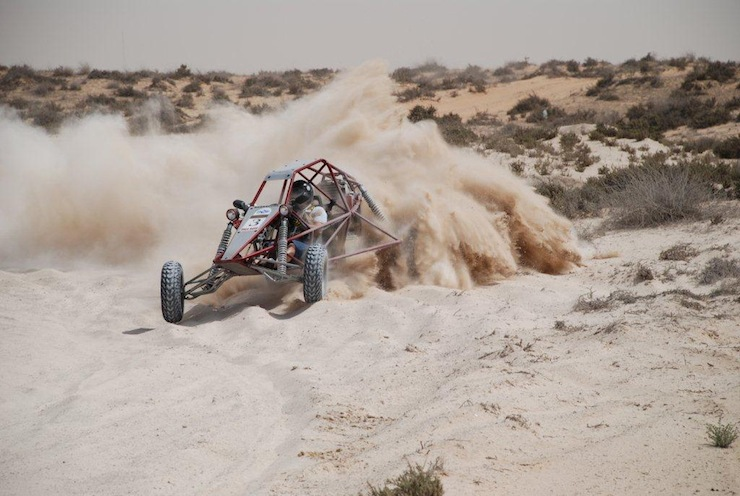 edge karts barracuda buggy