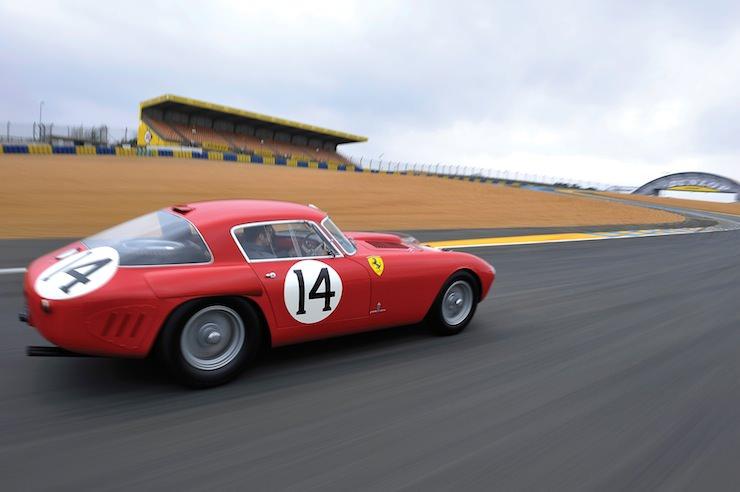 1953 Ferrari 340:375 MM Berlinetta 'Competizione' by Pinin Farina 6