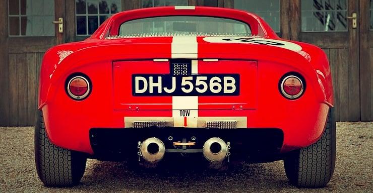 1964 Porsche 904 GTS by Scuderia Filipinetti 2 1964 Porsche 904 GTS by Scuderia Filipinetti