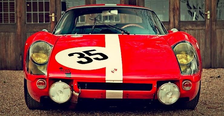 1964 Porsche 904 GTS by Scuderia Filipinetti 5 1964 Porsche 904 GTS by Scuderia Filipinetti