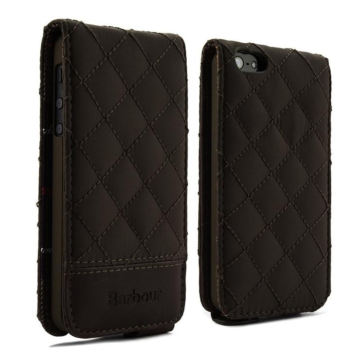 Barbour iPhone 5 Cases