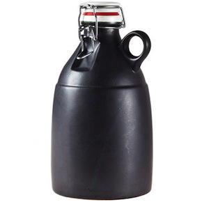 Ceramic-Beer-Growler