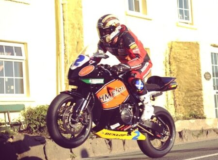 Isle of Man TT1 450x330 - Isle of Man TT - Full Onboard Lap