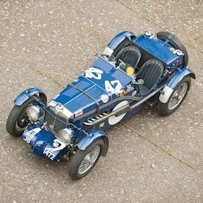 MG K3 Mille Miglia1