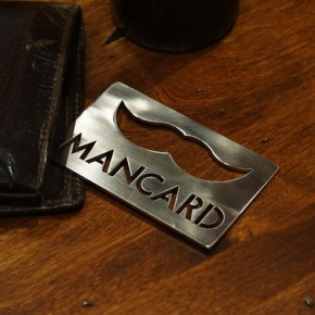 The Man Card