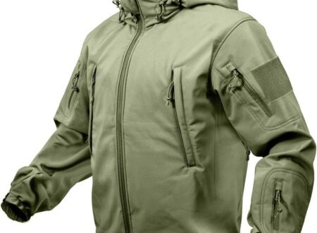 Rothco Special Ops Tactical Softshell Jacket 450x330 - Rothco Special Ops Tactical Softshell Jacket
