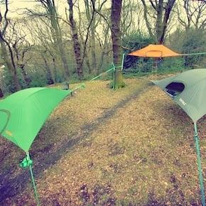 Tentsile Sting Ray Tent. 21 - Tentsile Stingray Tent