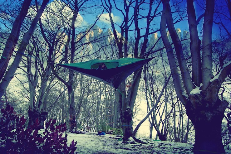 Tentsile Sting Ray Tent