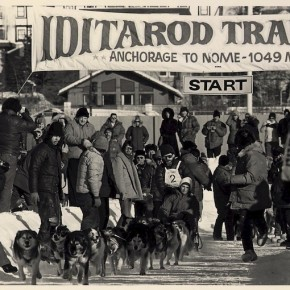 Last Great Race On Earth - The 1979 Iditarod