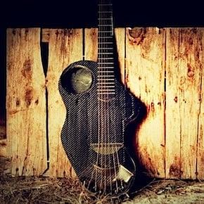 The Alpaca Guitar2 - The Alpaca Guitar