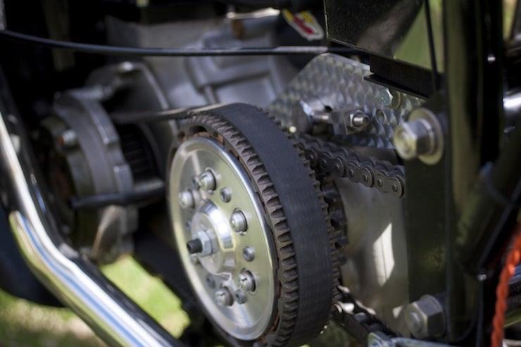 Triton motorcycle 1