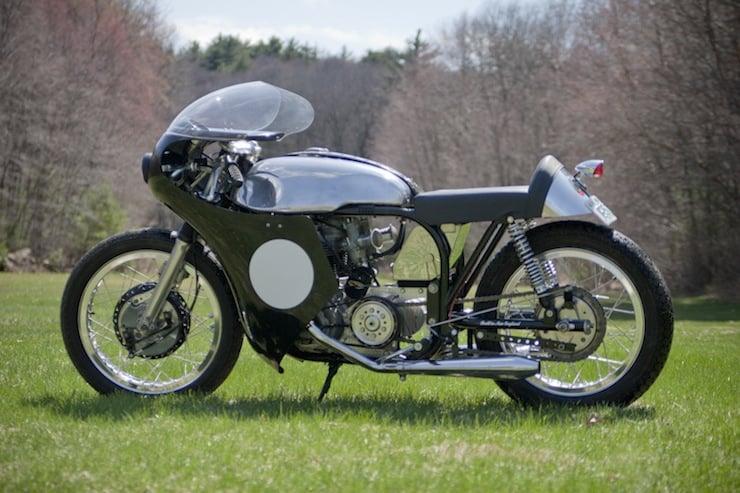 Triton motorcycle 11