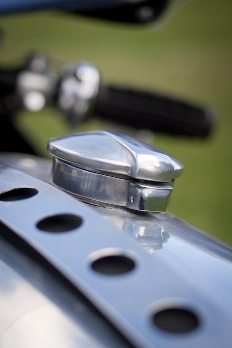 Triton motorcycle 7