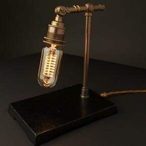 Vintage Edison Industrial Lamp 2