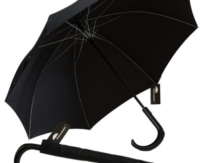 unbreakable umbrella 450x330 - Unbreakable® Self-Defence Umbrella