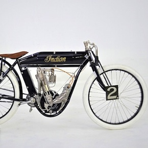 1911 Indian Board Track Racer1 - 1911 Indian Board Track Racer
