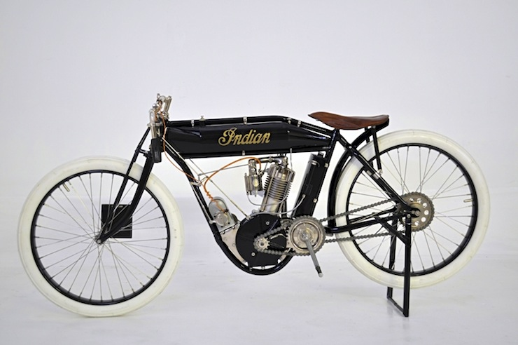 1911 Indian BoardTrack Racer