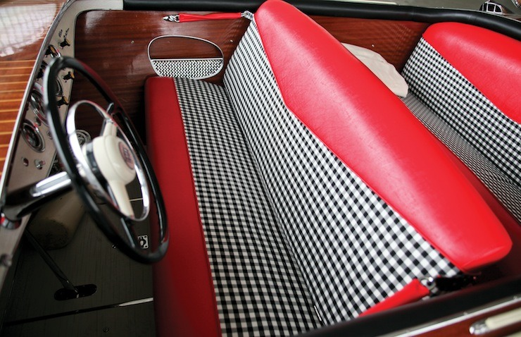 1956 Riva Ariston Cadillac 3