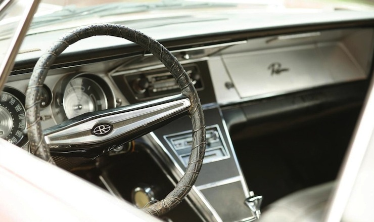 1964 Buick Riviera Coupe 3