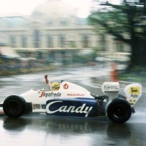 GP de Mônaco de Formula 1, Monte Carlo, em 1984 - by silodrome.com