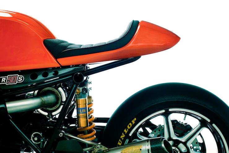 BMW Concept Ninety 13