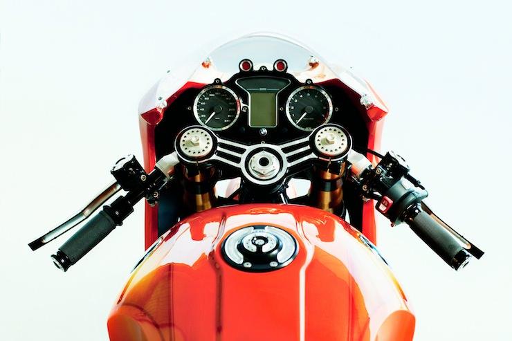 BMW Concept Ninety 14