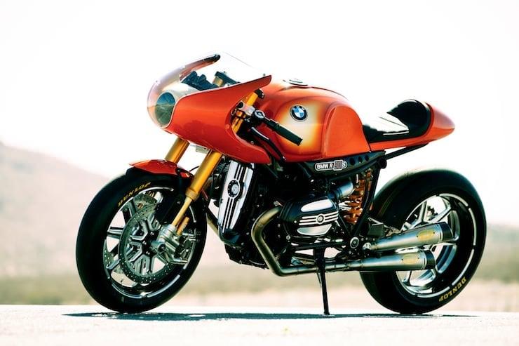 BMW Concept Ninety 18
