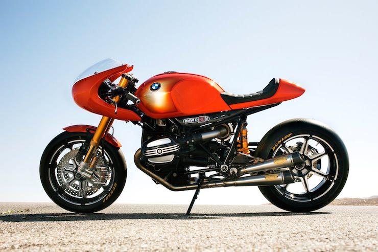 BMW Concept Ninety 19