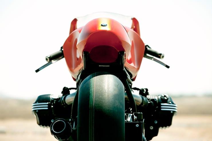 BMW Concept Ninety 6