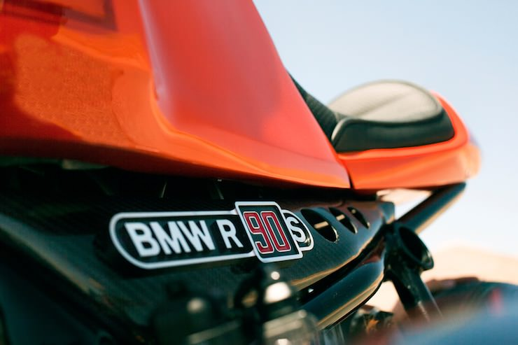 BMW Concept Ninety 7