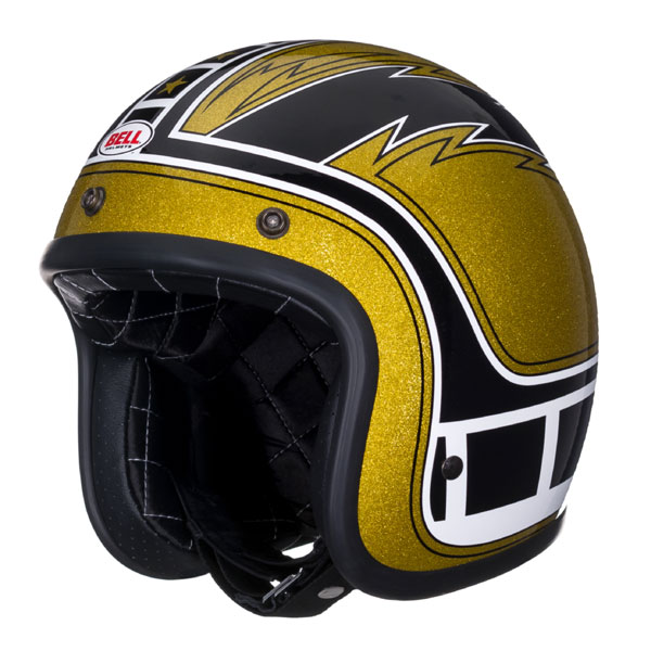 Custom Painted Open Face Helmets For Sale