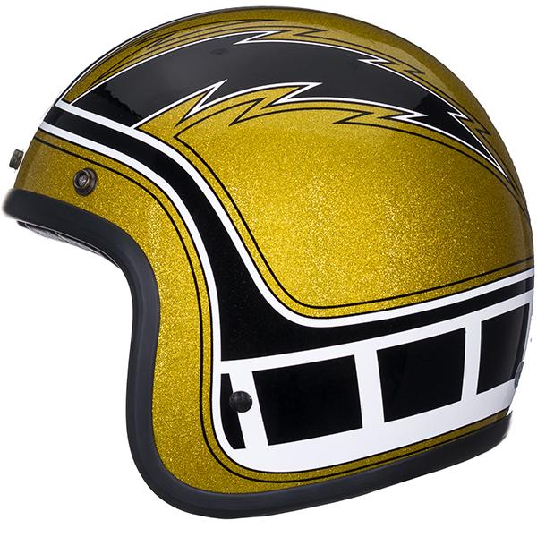 Bell Custom 500 Hurricane Helmet