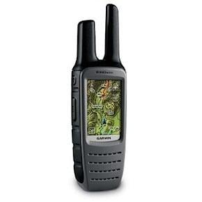 Garmin Rino 655t GPS2 Way Radio - Garmin Rino 655t GPS/2-Way Radio