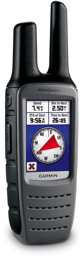 Garmin Rino GPS:2-Way Radio