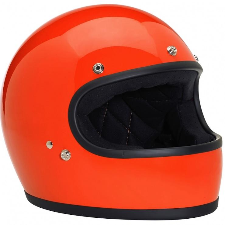 Gringo Helmet by Biltwell retro