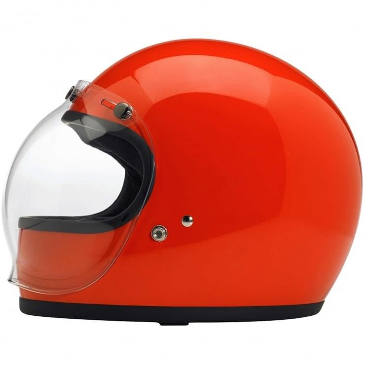 Gringo Helmet by Biltwell vintage