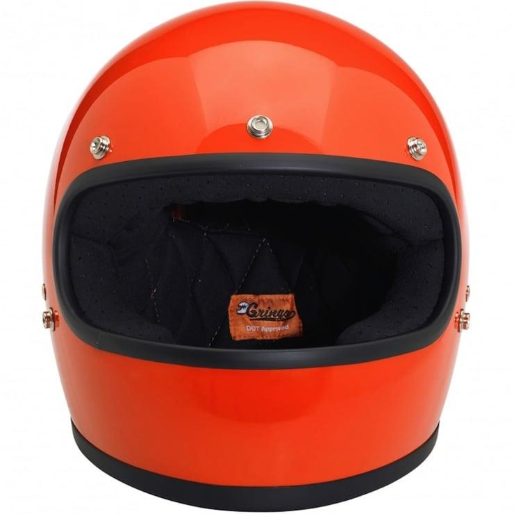 Gringo Helmet by Biltwell