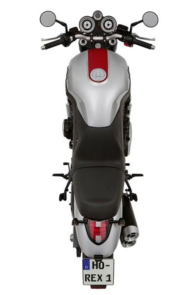 Horex VR6 Motorbike copy