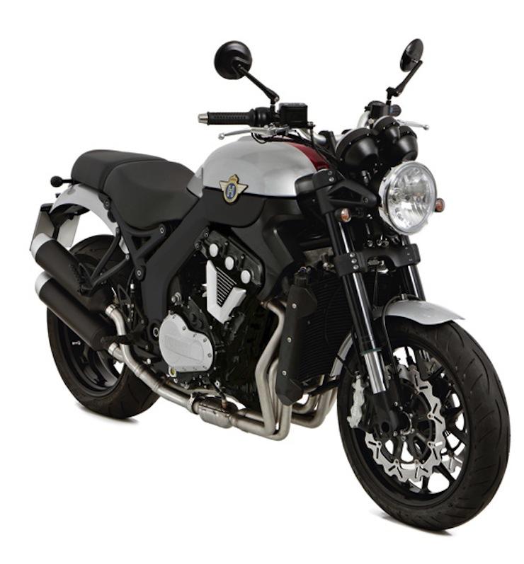 Horex VR6 Motorcycle