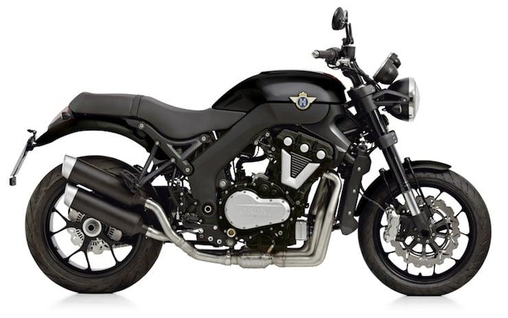 Horex VR6 Roadster Motorcycle (1)