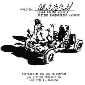 Lunar Rover Operations Handbook 2