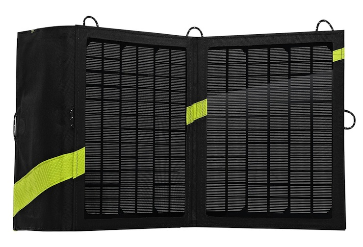 Nomad 13 Portable Solar Panels