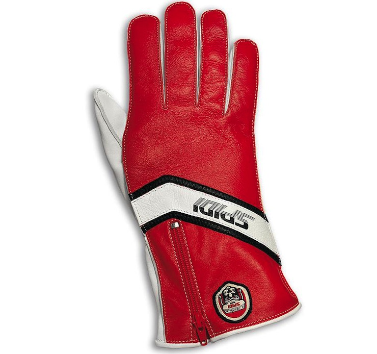 Replica 77 Gloves by Spidi Motorcycles