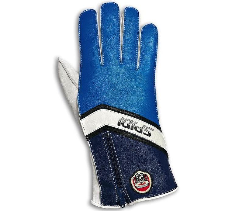 Replica 77 Gloves by Spidi
