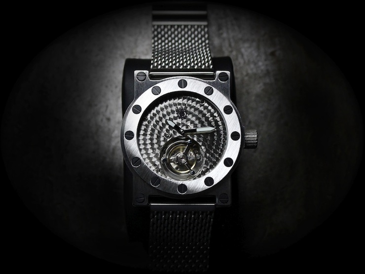 The Gatsby Watch Refined Hardware The Gatsby Watch by Refined Hardware