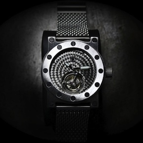 The Gatsby Watch by Refined Hardware
