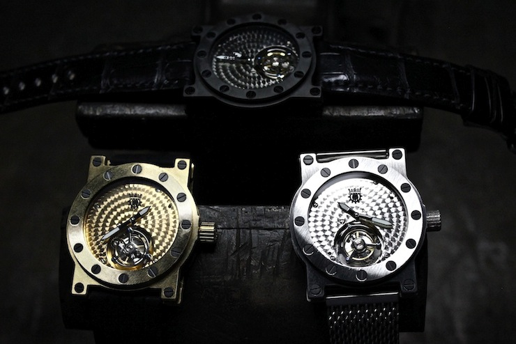 The Gatsby Watch by Refined Hardware USA The Gatsby Watch by Refined Hardware