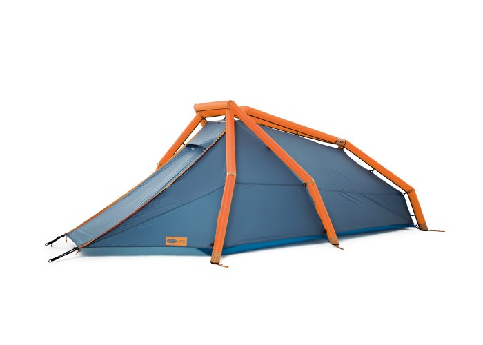 The Wedge Tent from Heimplanet 2