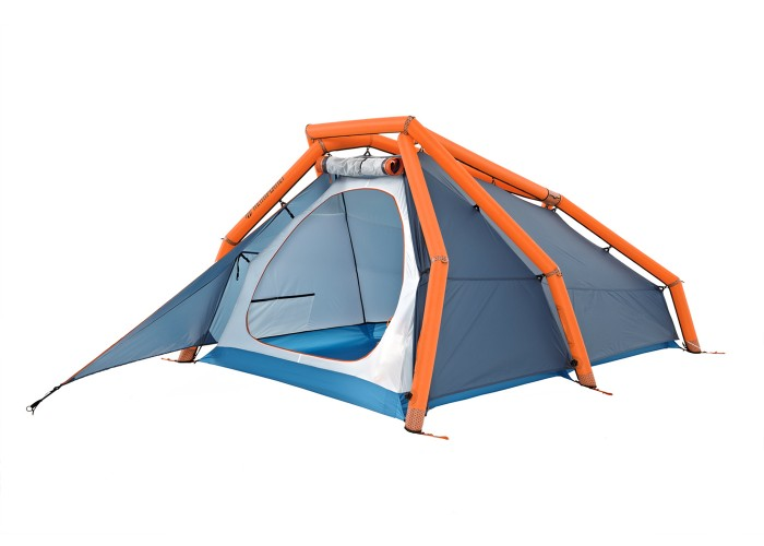 The Wedge Tent from Heimplanet 3
