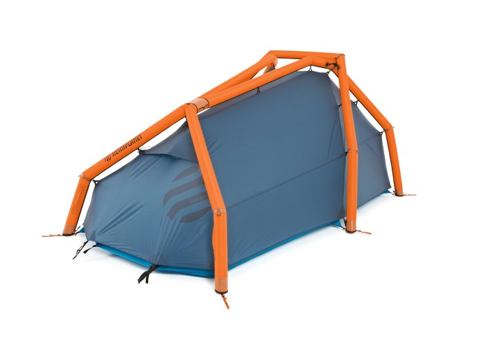 The Wedge Tent from Heimplanet  sc 1 st  Silodrome & The Wedge Inflatable Tent from Heimplanet